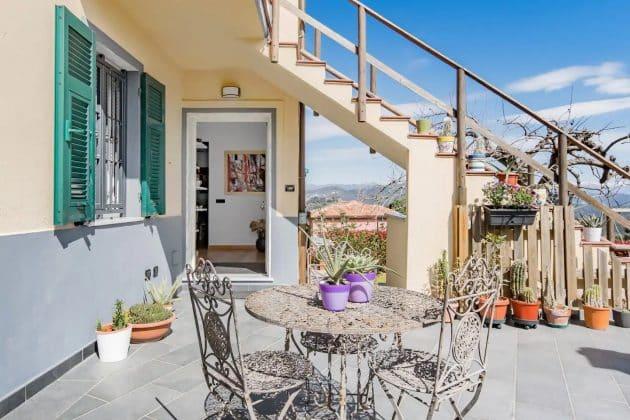 Airbnb La Spezia : les meilleures locations Airbnb à La Spezia