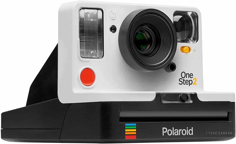 Un Polaroid original