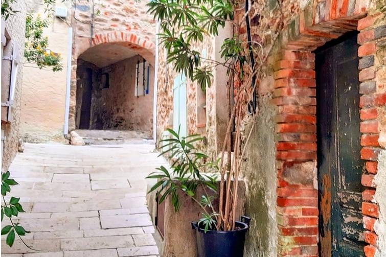 Porte des Sarrazins