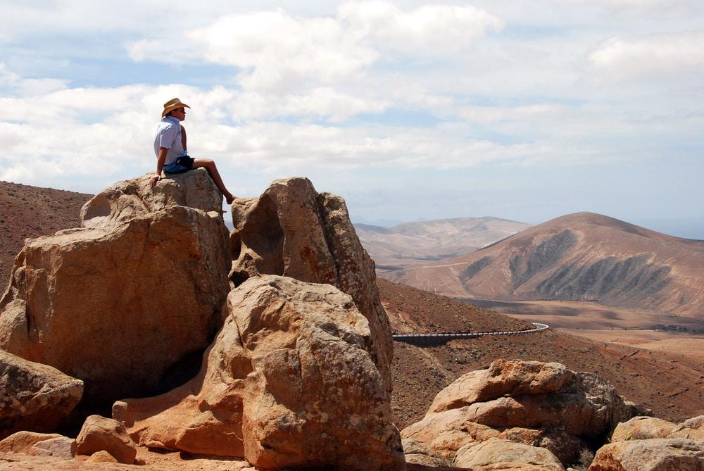 Randonnée Fuerteventura