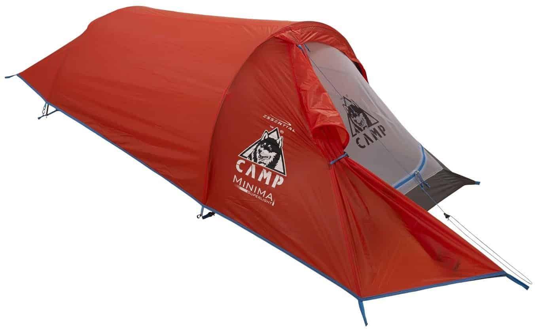 Une tente 1 personne