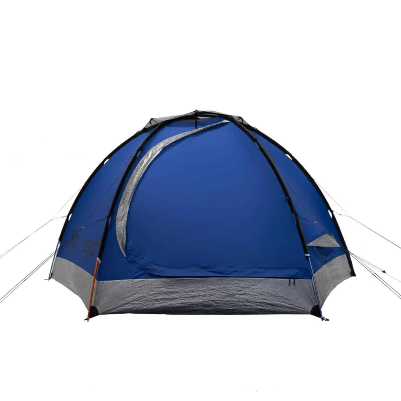 Une tente 4 saisons 3 personnes