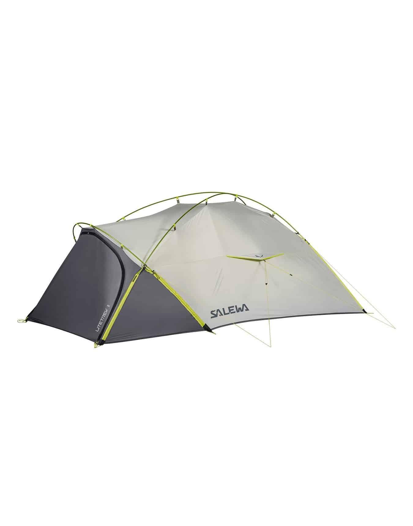 Une tente waterproof 2 personnes