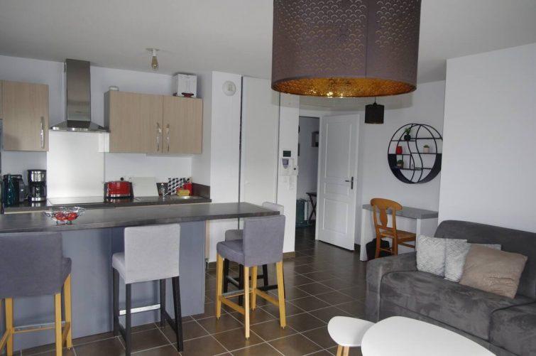 Airbnb La Teste-de-Buch - Le Patio d'@rguin