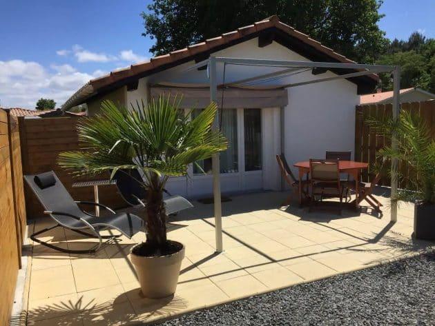 Airbnb La Teste-de-Buch : les meilleures locations Airbnb à La Teste-de-Buch