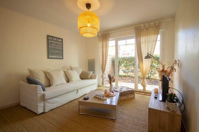 Airbnb La Teste-de-Buch - App BASSIN D'ARCACHON