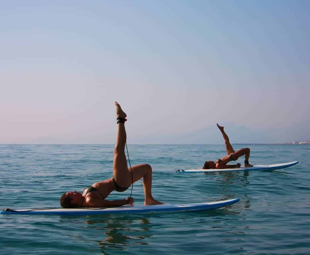 Yoga Marin fuerteventura