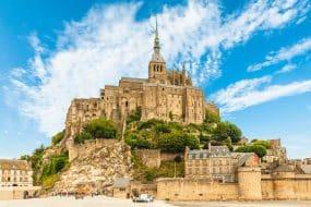 Visiter l'Abbaye du Mont-Saint-Michel