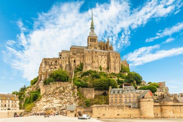 Visiter l'Abbaye du Mont Saint-Michel : billets, tarifs, horaires
