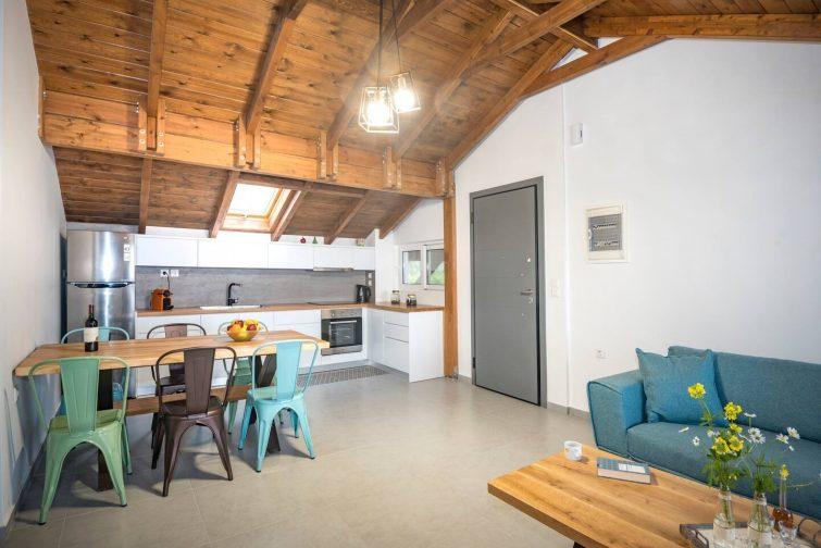 Airbnb PanoramiKos