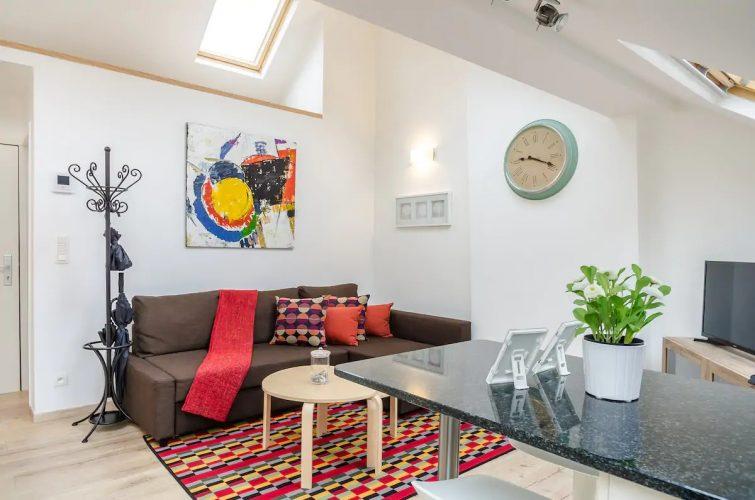 Centre-ville - appartement de grande qualité