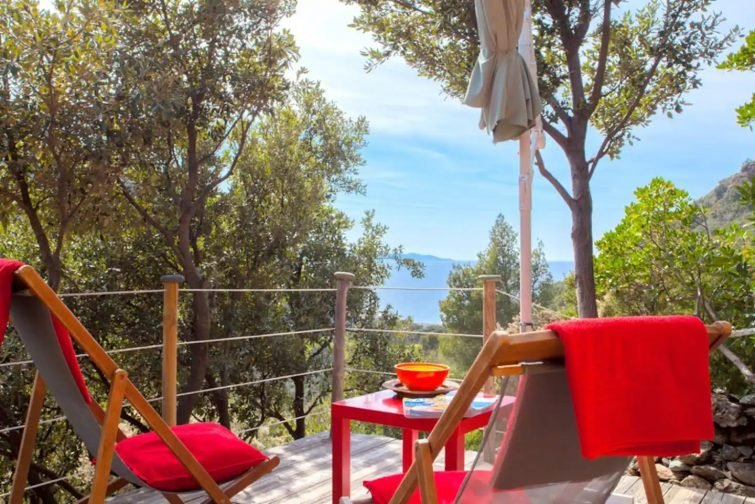 Airbnb weekend insolite en corse 1