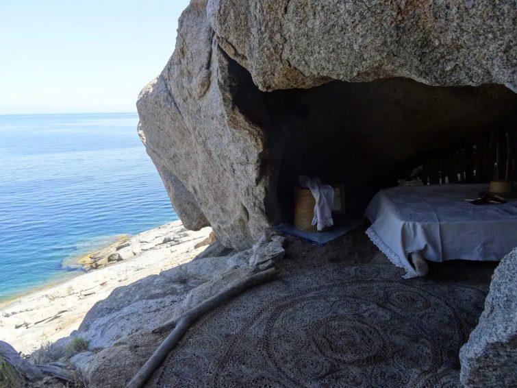 Airbnb weekend insolite en Corse 2