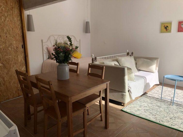 Atelier fourasin cosy et rénové