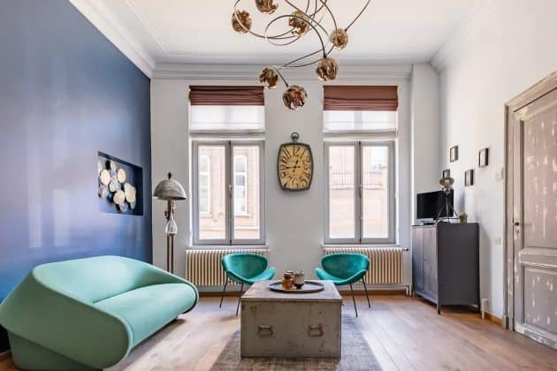Airbnb Gand : les meilleures locations Airbnb à Gand