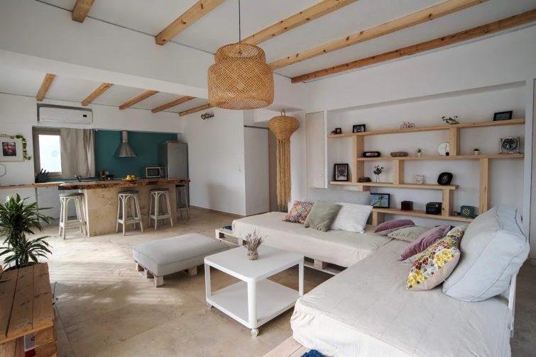 Airbnb à Kos proche de la mer