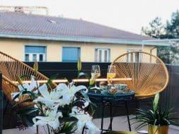 Les meilleurs Airbnb à Lausanne
