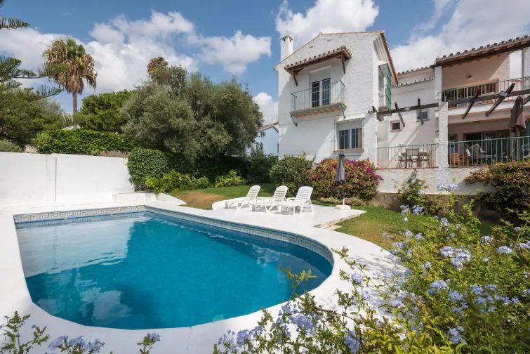 VILLA & PRIVATE POOL Marbella