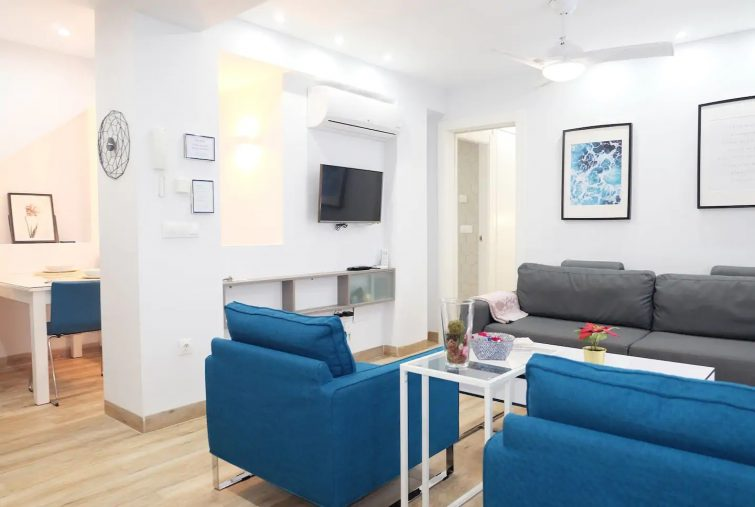 MIMO Old Town apartment 1st Fl