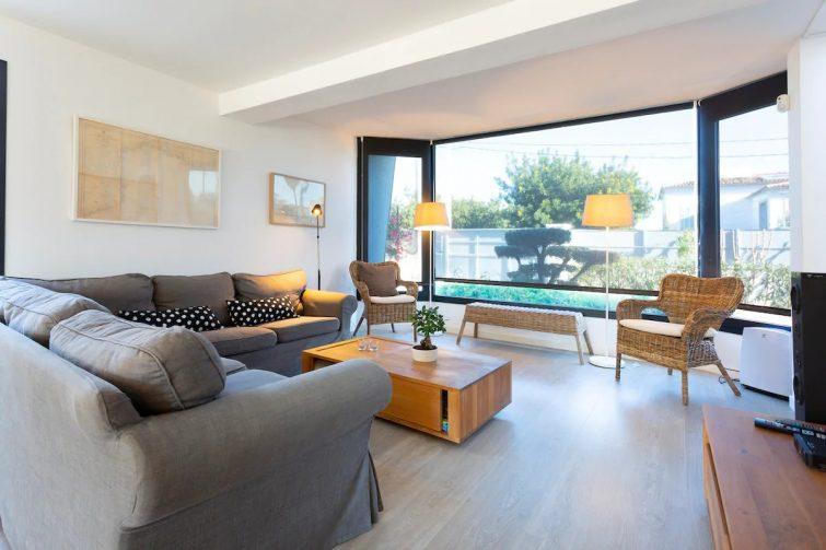 Airbnb à Palma : piscine et jacuzzi