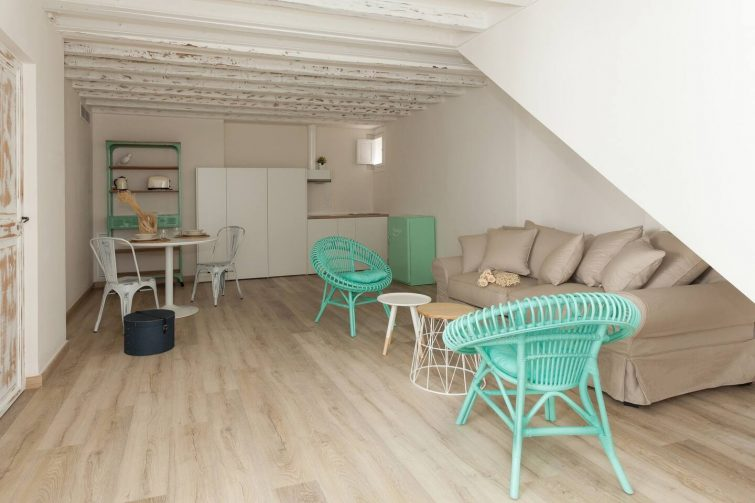 Airbnb Palma : appartement