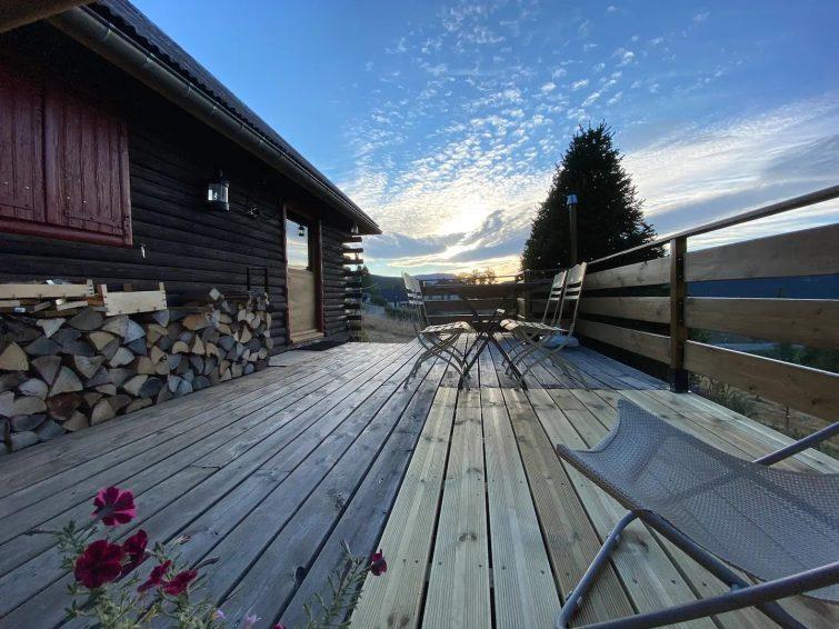 Authentique Chalet d'Alpage airbnb-Villard-de-Lans