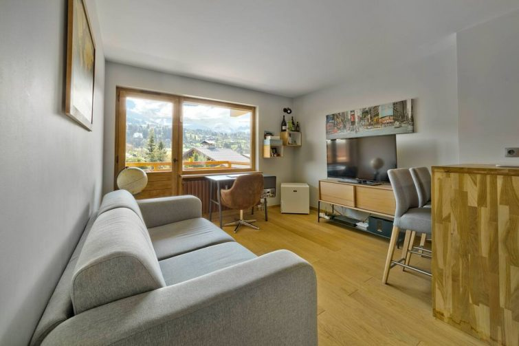 Airbnb Megeve