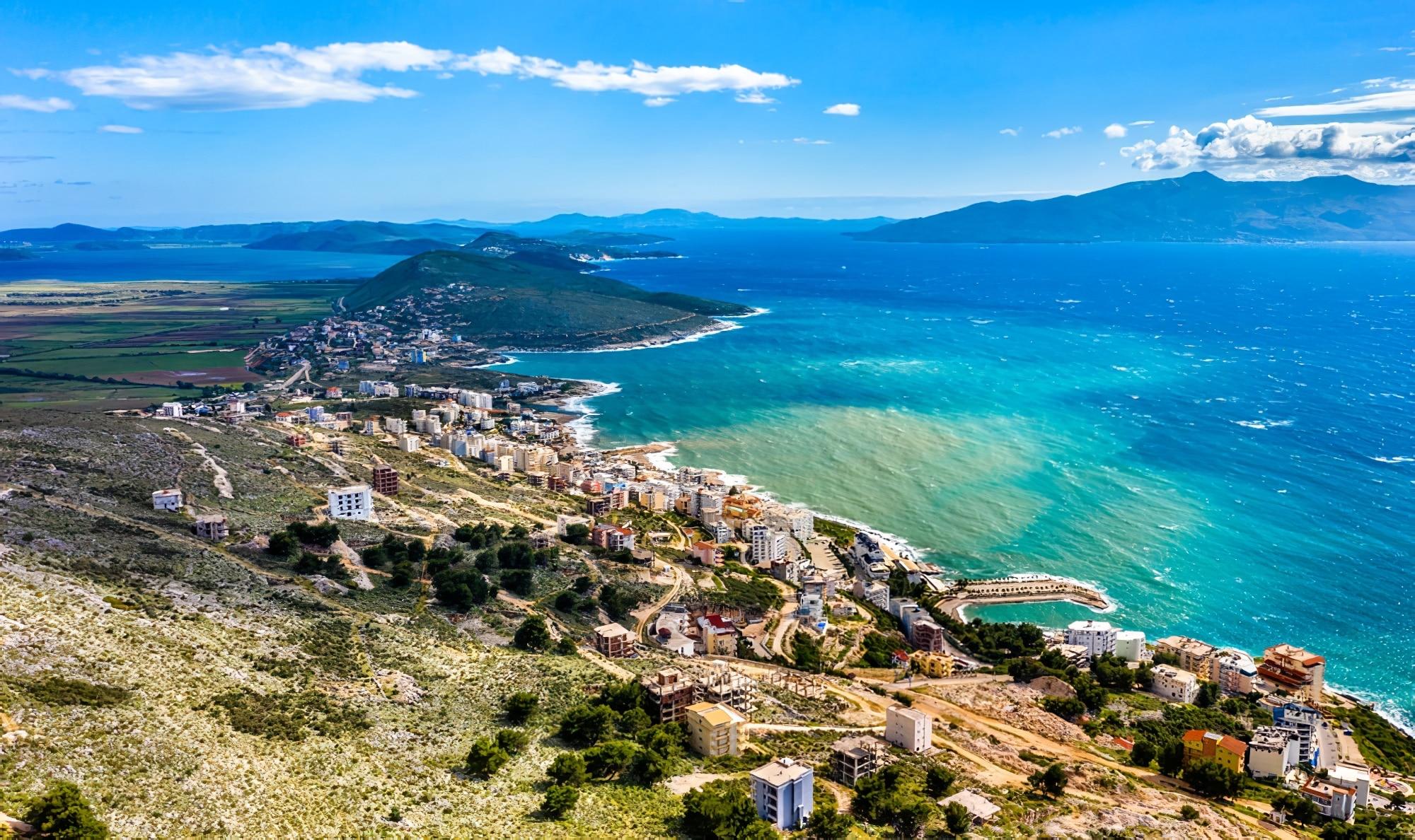 L'Albanie, la méconnue de l'Adriatique