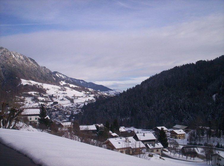 Stations ski familiales des Alpes : Val d'Arly