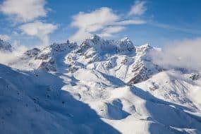 Alpinisme à Serre-Chevalier