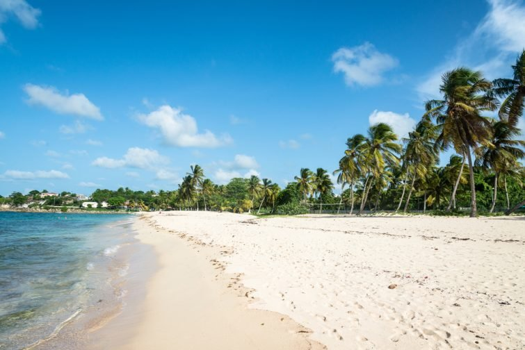 Road trip en Guadeloupe : Anse Bertrand