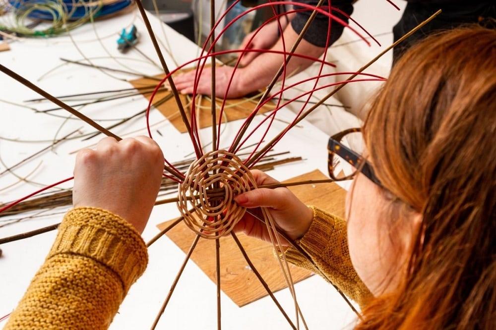 Un atelier pour créer un objet insolite