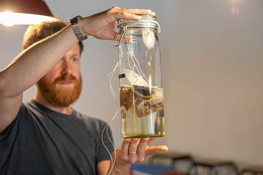 Un atelier pour créer son whisky, gin ou pastis