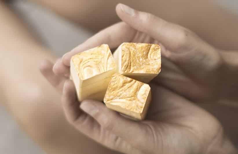 Un atelier pour créer son savon artisanal