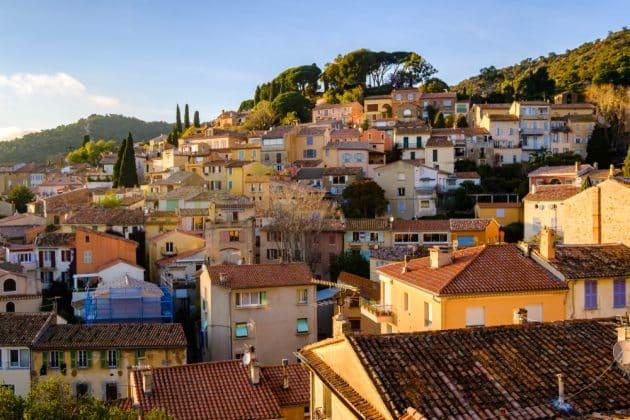 Les 10 plus beaux villages du Var