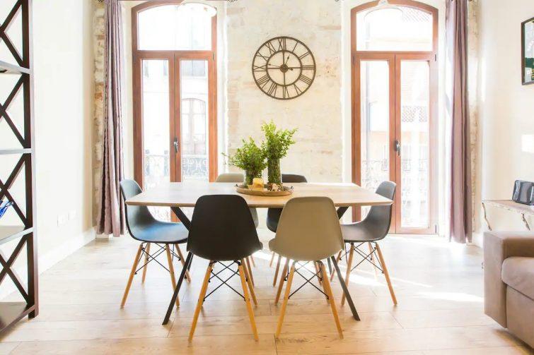 Superbe appartement romantique du Vecchio Corso