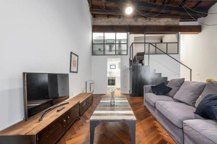Appartement cosy et design