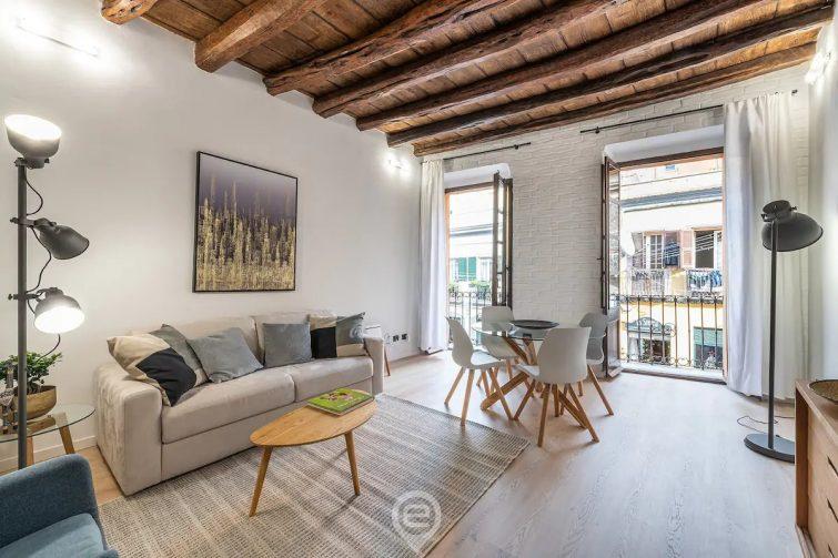 Magnifique logement près du Corso Vittorio