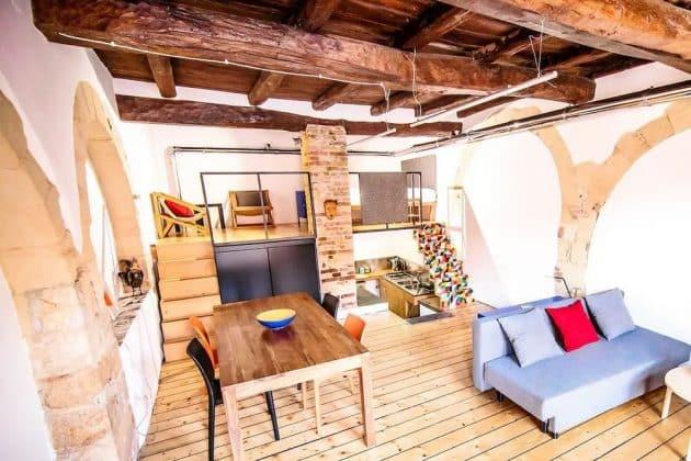 Airbnb Cagliari : les meilleures locations Airbnb à Cagliari
