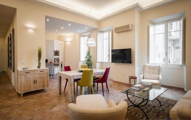 Appartement de luxe pres de l'ExmA