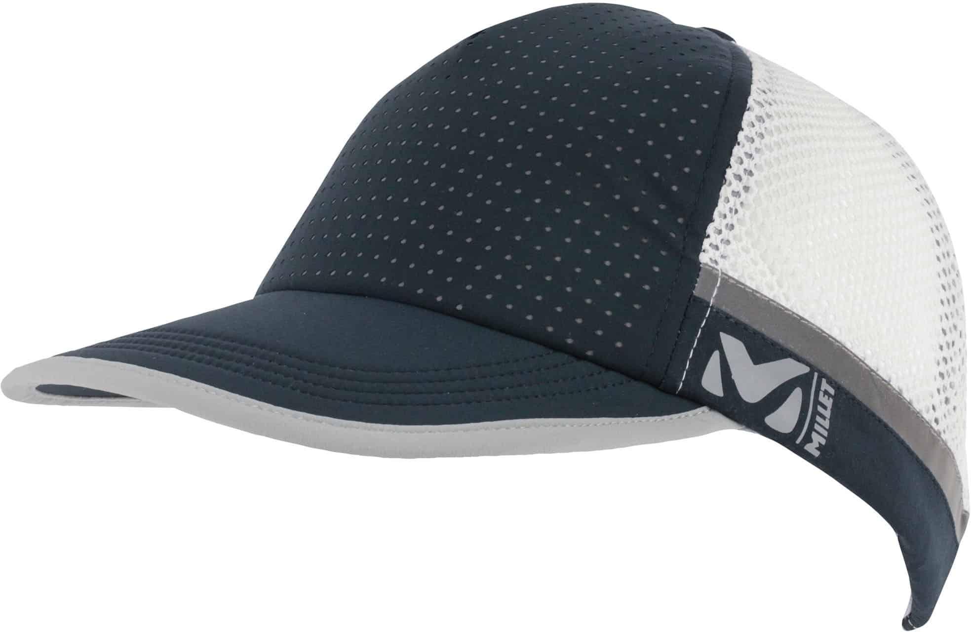 Une casquette pour randonner