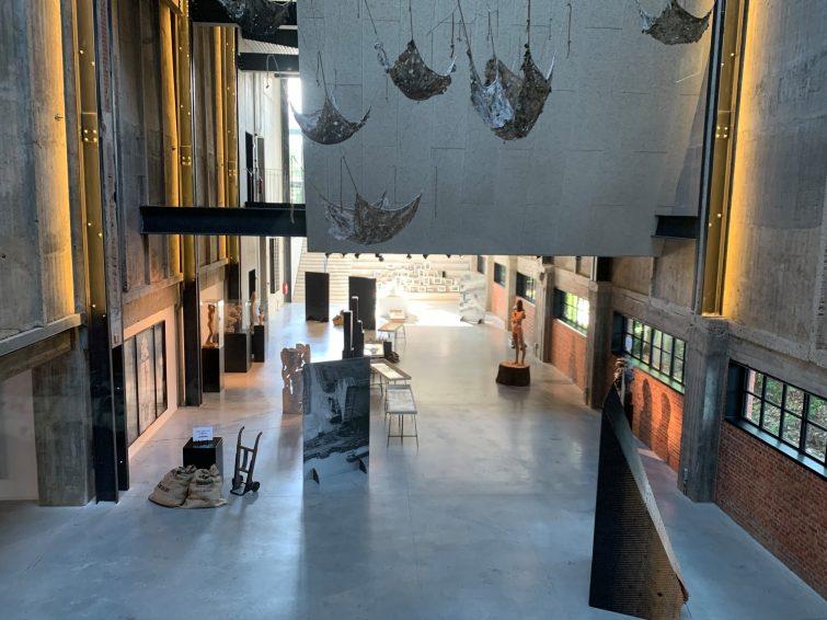 centre d'art Hugo Voeten
