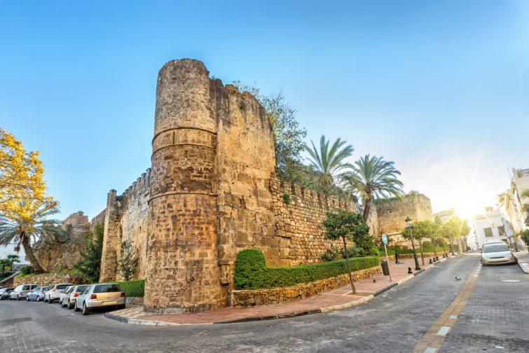 Chateau Marbella