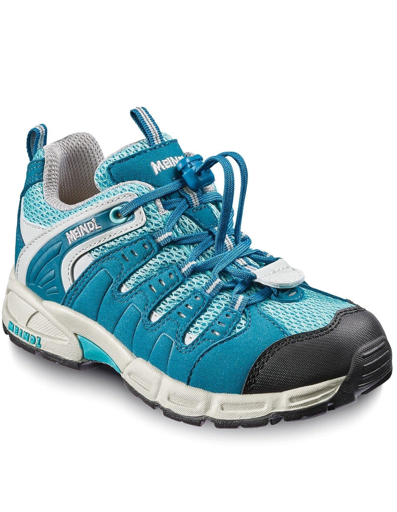 Des chaussures de randonnée enfant basse