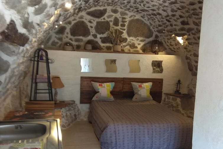 Airbnb week-end insolite en Corse