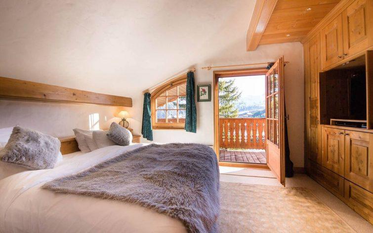 Les meilleures locations Airbnb à Courchevel