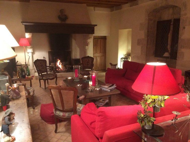 Maison Renaissance dans le Luberon