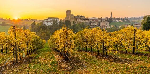Les 12 choses incontournables à faire en Émilie-Romagne