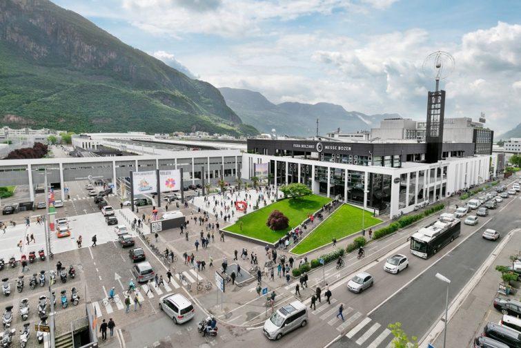 Loger à Bolzano : Fiera Bolzano