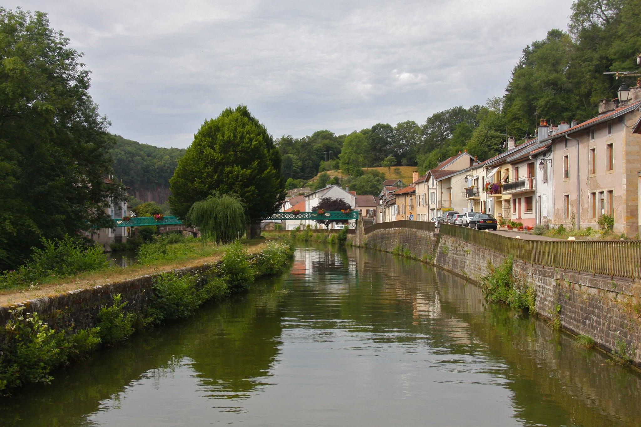 Fontenoy le Château